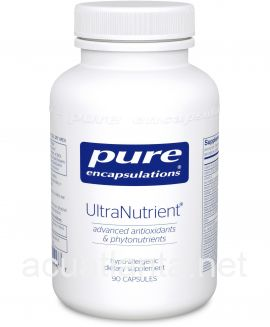 UltraNutrient 90 soft capsules