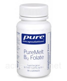 PureMelt B12 Folate 90 lozenges