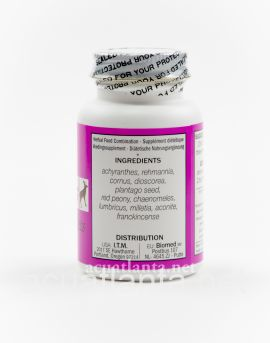 Achyranthes Tablets 100 tablets
