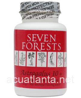 Astragalus 10+ 100 tablets