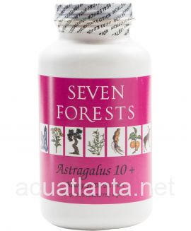 Astragalus 10+ 250 tablets