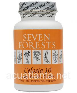 Celosia 10 100 tablets
