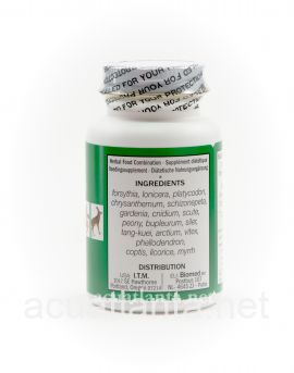 Forsythia 18 250 tablets