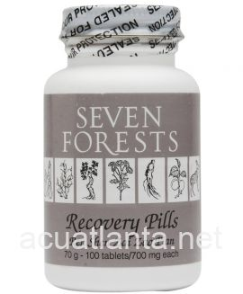 Recovery Pills 100 count