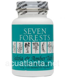 Salvia Amber 250 count
