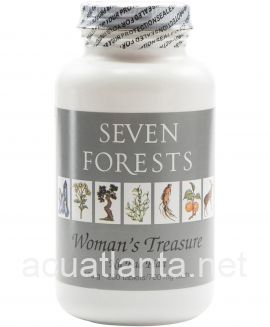 Womans Treasure 250 count