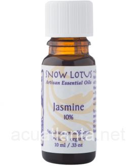 Jasmine (absolute, 10%) Essential Oil 10 milliliters