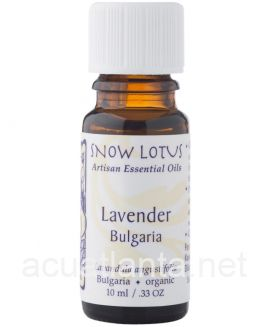 Lavender (Bulgaria) Essential Oil 10 milliliters
