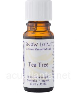 Tea Tree Essential Oil 10 milliliters