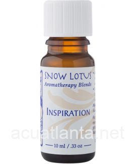 Inspiration Aromatherapy Blend 10 milliliters