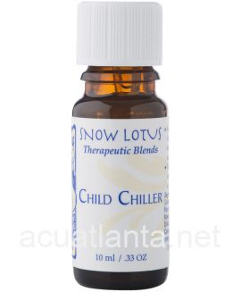 Child Chiller Blend 10 milliliters