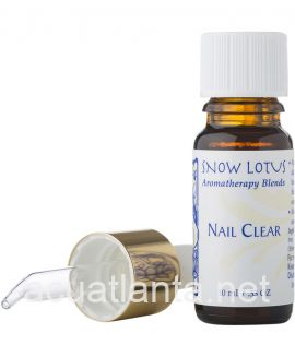 Nail Clear Blend 10 milliliters