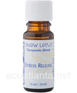 Stress Release Blend 10 milliliters