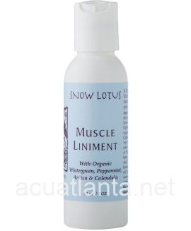 Muscle Liniment 2 oz