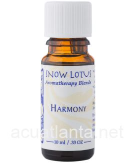Harmony Roll-On Essential Oil Blend 6 milliliters