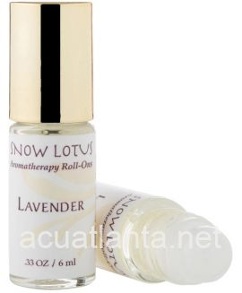 Lavender Roll-On 6 milliliters