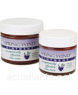 Spring Wind Ointment - Original Scent 2 oz