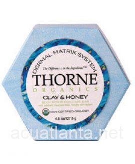 Clay and Honey Skin Care Bar 4.5 oz