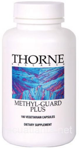 Methyl-Guard PLUS 90 capsules