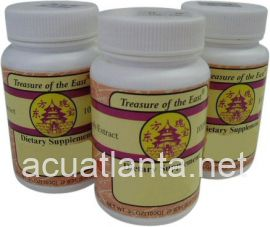 Bai Bu (Zhi) Granules 100 grams 5:1 concentration