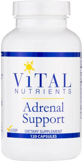 Adrenal Support 120 capsules