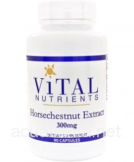 Horsechestnut Extract 90 capsules 300 milligrams