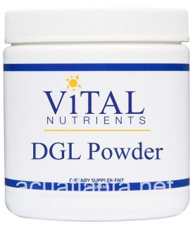 DGL Powder 4 oz