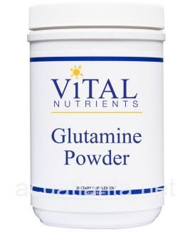 Glutamine Powder 16 oz