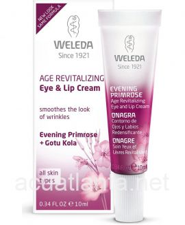 Age Revitalizing Eye And Lip Cream 0.34 ounce