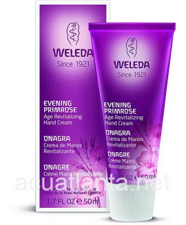 Evening Primrose Age Revitalizing Hand Cream 1.7 ounce