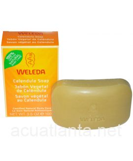 Baby Calendula Soap Bar 3.5 oz