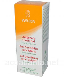 Childrens Tooth Gel 1.7 oz