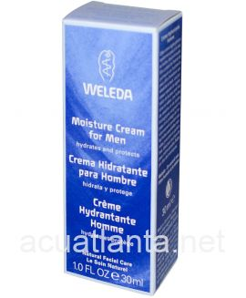 Moisture Cream for Men 1 oz