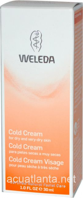 Cold Cream 1 oz