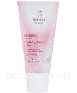 Almond Soothing Facial Lotion 1 oz