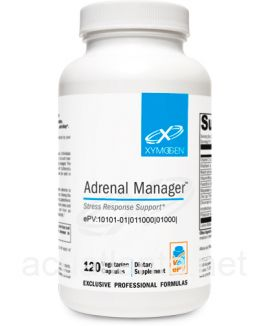 Adrenal Manager 120 capsules