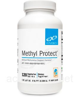 Methyl Protect 120 capsules