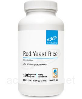 Red Yeast Rice LG 180 capsules
