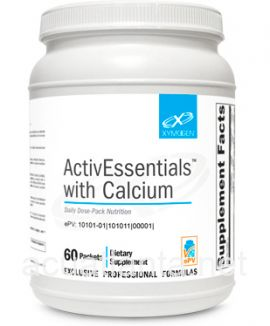 ActivEssentials with Calcium 60 packets