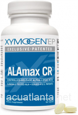 ALAmax CR 60 count
