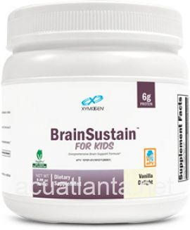 BrainSustain for Kids 15 servings