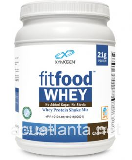 Fit Food Whey Creamy Chocolate No Added Sugar, No Stevia 14 servings