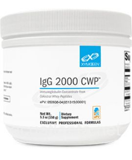 IgG 2000 CWP 150 grams