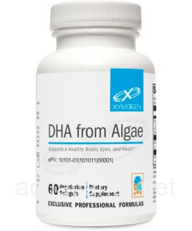 DHA from Algae 60 soft gelcaps
