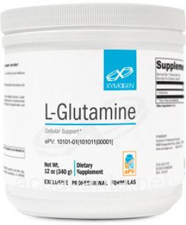 L-Glutamine 85 servings