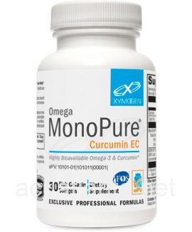Monopure reviews omega Xymogen Reviews