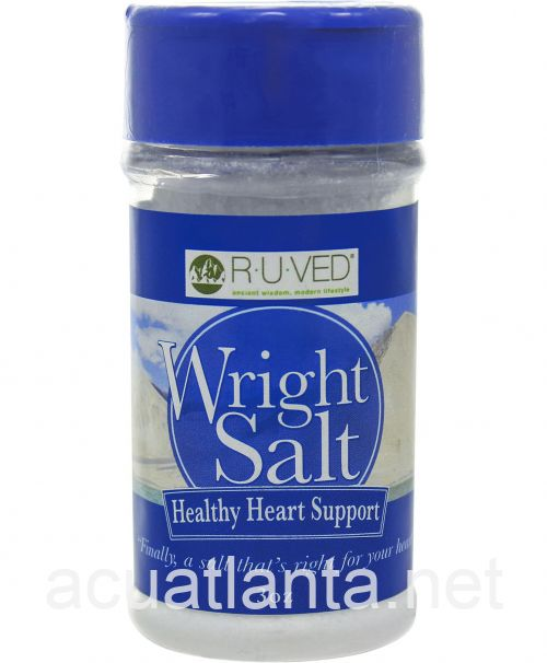 Wright Salt 3 oz