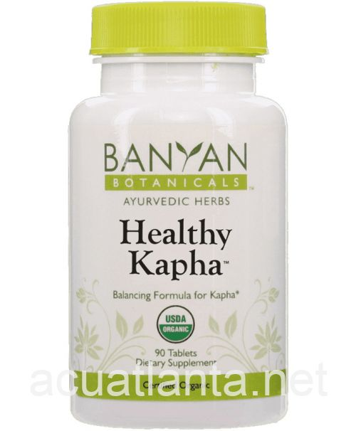 Healthy Kapha 90 tablets Organic
