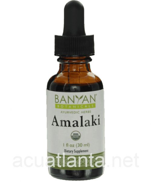 Amalaki Liquid Extract 1 ounce