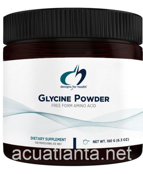 Glycine Powder 180 grams